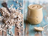 Making your own sunflowerseed butter