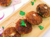 Keema Croquettes | Kerala Style Mutton Cutlet