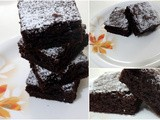 Cocoa Delight Brownies