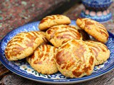 Galettes marocaines recette facile