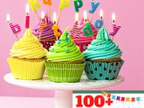 100 + Birthday Party Activities, Ideas and Recipes