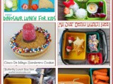3 Weeks of Bento Lunch Ideas for Kids
