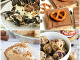 30 No Bake Recipes with Peanut Butter