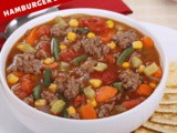 Best Hamburger Soup Recipes
