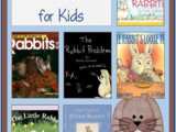 Books about Rabbits for Kids