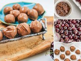 Chocolate Covered Cherries Recipe