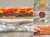 Crazy-Good Reese's Pieces Fudge Recipe