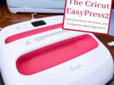 Cricut EasyPress 2 Review and How to Use the EasyPress