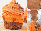 Delicious Brownie Cupcake Recipe