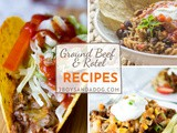 Delicious Ground Beef and RoTel Recipes