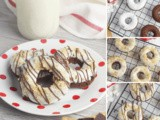 Delicious Smores Donuts Recipe the Kids Love