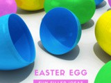 Easter Egg Filler Ideas (and Egg Hunt Activities)