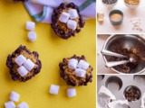 Easy Pretzel s'Mores Recipe for Snack Time