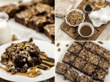 Easy Turtle Brownies Recipe