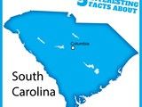Educational and Interesting Facts about South Carolina