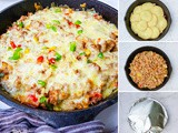 End of the Month Casserole Recipe
