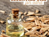 Essential Oils for Kids with adhd