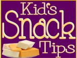 Fast Snack Ideas Kids Love