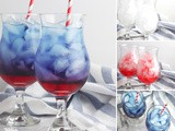 Fun and Simple Red and Blue Punch Recipe for Kids