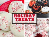 Holiday Cookies and Sweet Treats