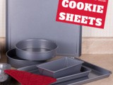How to Choose the Best Cookie Sheet