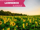 Kid-Friendly Things to do in Lawrence Kansas
