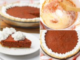 Mock Pumpkin Pie Made with Carrots