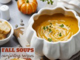 Over 20+ Delicious Fall Soup Recipes