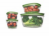 Produce Saver Food Storage Containers $22.67