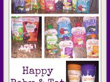 Review: Happy Family Brands