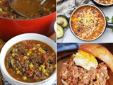 RoTel Recipes with Ground Beef