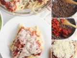 Spaghetti Pie Recipe, an Easy Weeknight Dinner