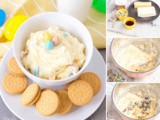 Sweet Easter Cookie Dip Appetizer Recipe