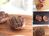 Tender and Juicy Beef Tenderloin on George Foreman Grill