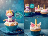 Unicorn Baby Shower Food Ideas