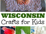 Wisconsin Crafts for Kids