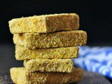 Crispy Southern Fried Tofu