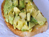 Five Ways To Enjoy Avocado Toast