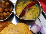 Dhaba Style Dal Fry | How to make Mixed Dal Fry Dhaba Style
