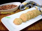 Peanut Cookies | Hua Sheng Bing from China