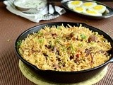 Mutton Biryani / Easy Mutton Biryani Recipe / Mutton Recipes