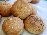 Grain Free Dinner Rolls Recipe, Keto Friendly, (No Yeast)