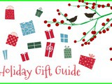 Holiday Gift Guide 2016: My Favorite Things