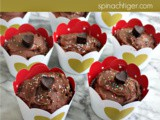 Low Carb Chocolate Cupcakes
