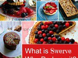 What is Swerve Sweetener? Why i Use Swerve for Keto Baking