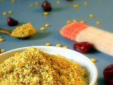 Thengai Podi /Spiced Coconut Powder