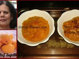 Simple Mango Jam And Spicy Mango Jam without Sugar Preservative And Colour