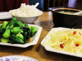 A Guide to Finding Vegetarian Food in China