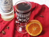 Mulled Vermouth