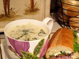 Ranchers who coax the best from the earth can make any of us appear to be a great cook. ― Judy Rodgers, The Zuni Cafe Cookbook and Spinach and Artichoke Soup